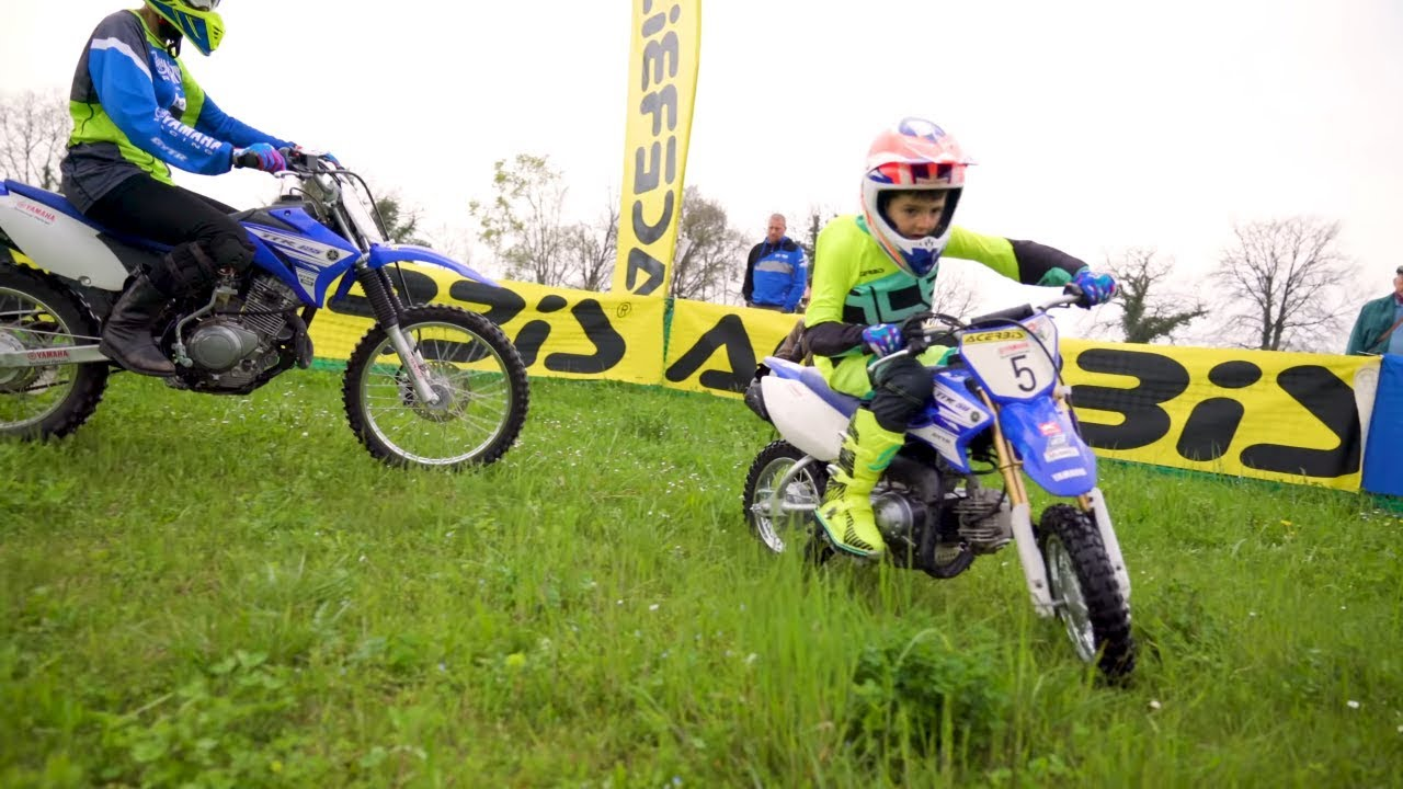 Junior moto school un avventura per mamme e bambini corsi di