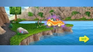 мультики и игры смотреть команда Умизуми детям # 7