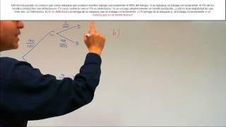 Probabilidades  Teorema de Bayes 1