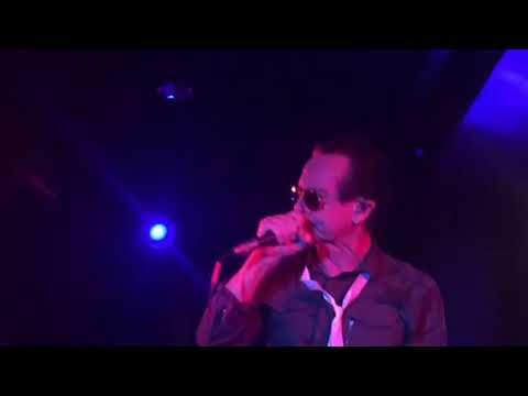 Graham Bonnet Band - Live at the Underworld 29/11/17