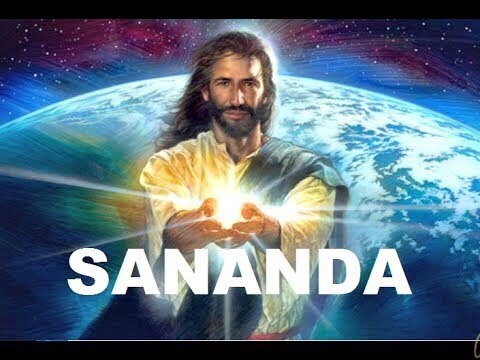 Sananda A channeled message from Jesus Christ - YouTube