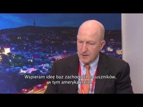 Ian Brzezinski: Arktyka jest wschodzącym konfliktem - Ustalmy Jedno