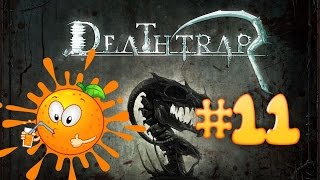 Deathtrap Tower Defense #11 Necropolis Normal