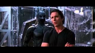 The Dark Knight Rises - Ho paura che lei voglia farlo