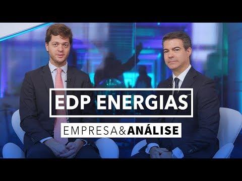 Empresa & Análise: EDP Energias do Brasil
