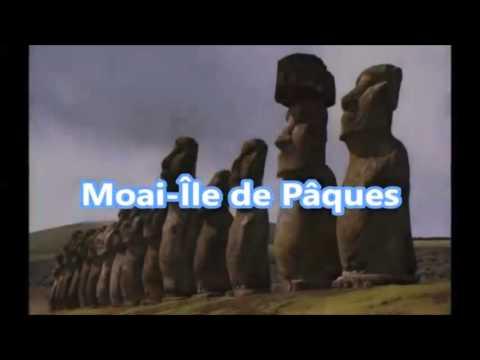 Sites Archéologiques - Mégalithiques à travers le monde Part 1