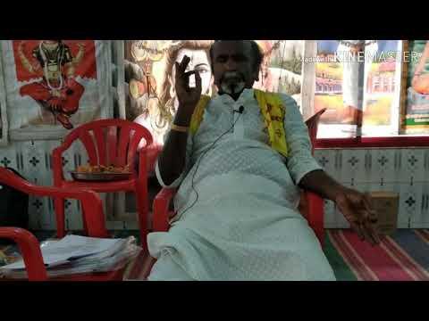 """""""அஷ்டலஷ்மி யோக இரகசியம்""""/ Kavanagar Ayya Latest"""