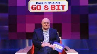 Dara O Briain's Go 8 Bit cancelled after three series