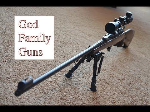 Top 5 Rabbit Hunting Guns