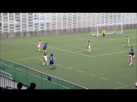 2017 03 01 CDNIS vs DBS   CDNIS win in penalty shoot out.