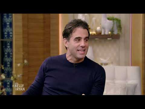 Bobby Cannavale Slipped Onstage Performing With His Band In High School