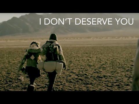 Paul van Dyk - 'I Don't Deserve You' feat. Plumb