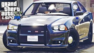 GTA 5 LSPDFR SP #44 - Trigger Happy