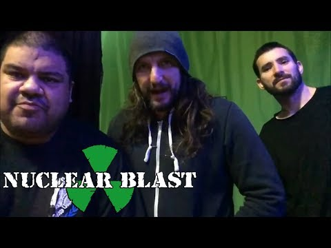 MADBALL - 'Behind The Cause (OFFICIAL 'FOR THE CAUSE' ALBUM TRAILER #2)