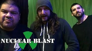 MADBALL – 'Behind The Cause' (OFFICIAL 'FOR THE CAUSE' ALBUM TRAILER #2)