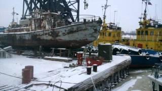 Два корабля Агата Кристи
