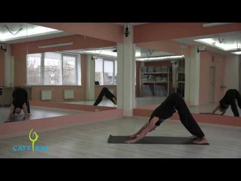 Сурья намаскар: комплекс утренних упражнений « Психология