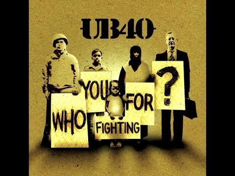 UB40  - After Tonight