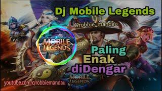 Download lagu Dj Mobile Legends Paling Enak diDengar ☆☆☆☆ Special BreakBeat 2018 HD