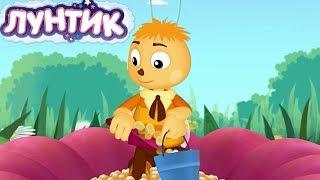 Лунтик | Медовый спас 🍯 Сборник мультфильмов для детей