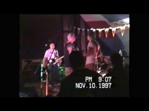 NIV No Innocent Victim FULL SET LIVE @ The Crush Warehouse 1997