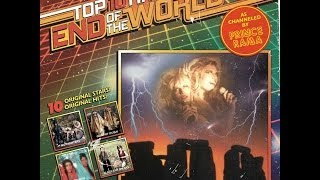 PrinceRama - Top 10 Hits Of The End Of The World