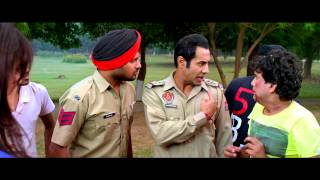 Jatt Airways official trailer releasing 30 Aug 2013