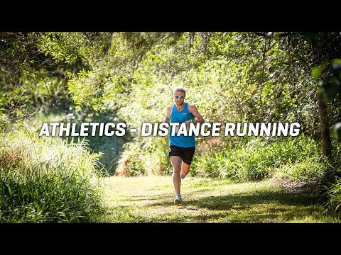 2018 Pan Pacific Masters Games | Athletics - Distance Running