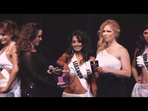 Queen of the Universe Pageant 2013 - Full Pageant
