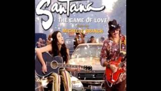 03. The Game of Love - Santana ft. Michelle Branch (Shaman/Hotel Paper.2002)