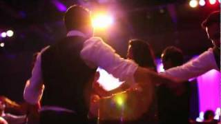 Epic East Indian Wedding Dance Party Toronto and Montreal Cinematography - Part 2