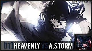 [IT] Heavenly Vs A.Storm