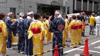 Tokyo Summer 2016