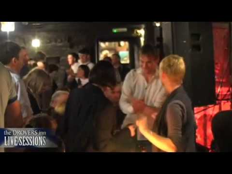 The Drovers Inn - LIVE SESSIONS, Live Music In Scotland