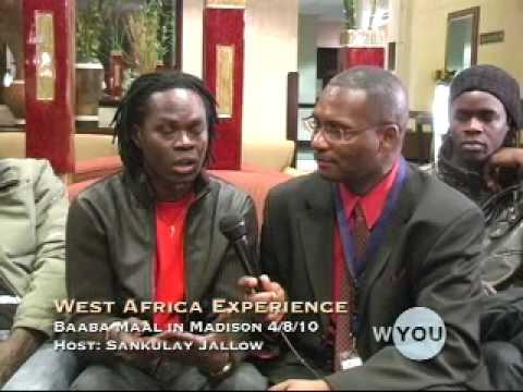 Baaba Maal Interview in Wolof.mov