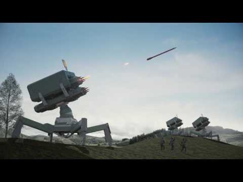 BAE Systems future technologies: hypersonic response aircraft