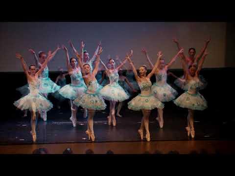 4fc5f1fd004 Κλασικό μπαλέτο σε pointe στις Σχολές Μπαλέτου Σ. Περδίκη - Ν. Δροσοπούλου  (Παράσταση 2017) - PakVim.net HD Vdieos Portal