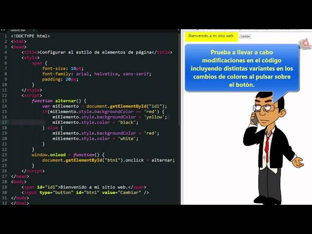 47.- Curso de JavaScript para principiantes. Curso Finalizado.