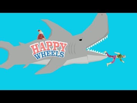 Happy Wheels: Shark - Part 313