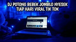 Download DJ POTONG BEBEK ANGSA JOMBLO SUDAH LAMA NYESEK TIAP HARI - DJ Tik Tok Terbaru 2021 (mbon mbon remix)