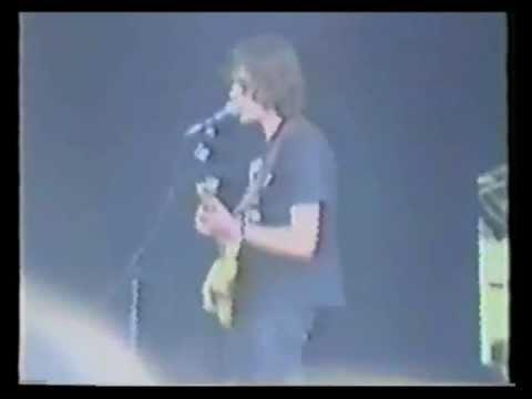 Spiritualized® - Live @ Glastonbury 1992 [FULL SET] [audience recording]