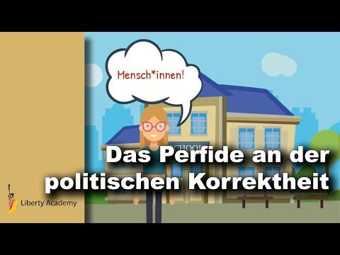 Political Correctness: Wie Sprache und Angst unser Denken beeinflussen (Liberty Academy 12)