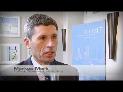 2 W Media on Tour Frankfurt