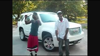 vuclip LiL Douzie-Dat Man Official Music Video