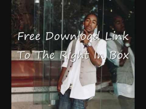 Omarion  Speeding Free Download 2010