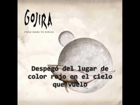 Gojira - From Mars - subtitulada al español