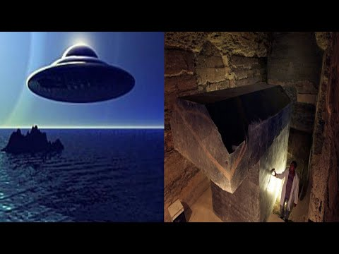 Coast Guard Chased By FLEET of Unknown Objects  UFOS  & A HUGE Discovery in Egypt Found! 1152018