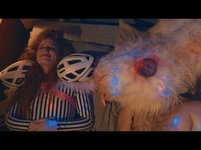 MEROL - Dan Maar Jij (official video)