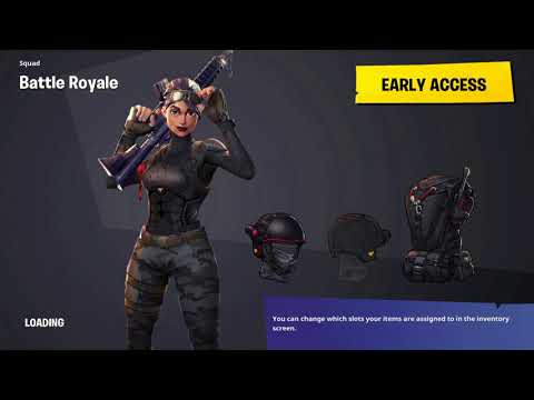 Fortnite with friends