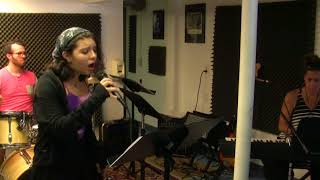 """Riley Driver covers """"Prom Queen"""" by Molly Kate Kestner"""